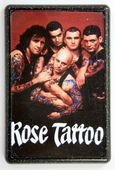 Rose Tattoo - 'Group' Fridge Magnet